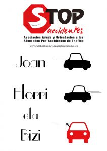 Stop accidentes 3